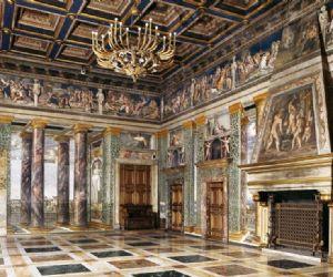 Visita guidata ad uno dei capolavori del Rinascimento italiano