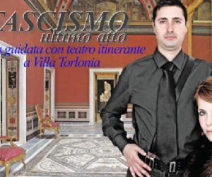 Visite guidate: Fascismo ultimo atto a Villa Torlonia