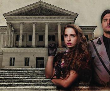 Visite guidate: Claretta Petacci: l'amore del ventennio