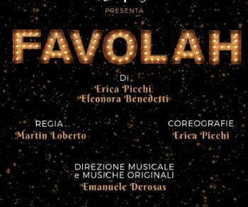 Spettacoli - Favolah