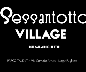 Festival - Sessantotto Village 2018