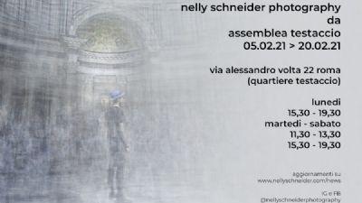 Mostre: the homage and the hero esposizione fotografica