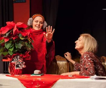 Spettacoli - Natale alla Carbonara