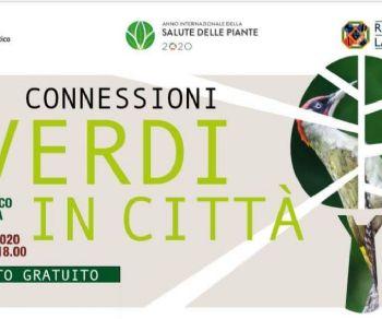 Attività - Connessioni verdi in città