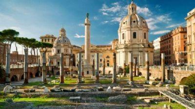 Visite guidate - Viaggio nei Fori di Traiano e di Cesare. Apertura speciale