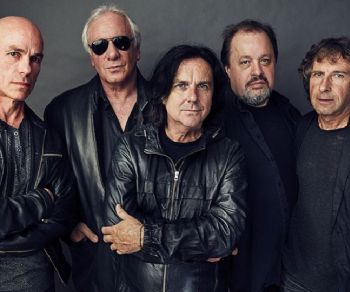 Concerti - Marillion in concerto