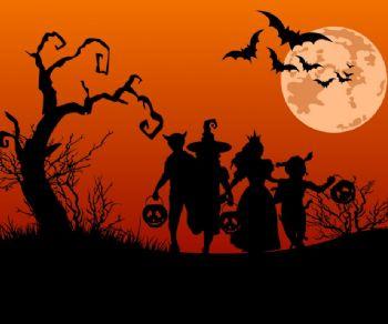 Altri eventi - Halloween 2017
