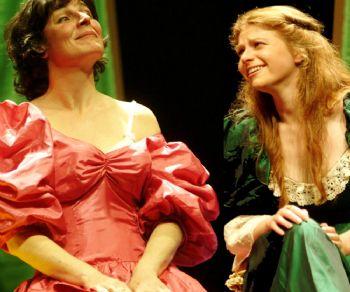 Spettacoli - Il matrimonio per forza di Molière