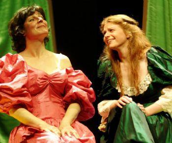 La grande verve di Molière ottenuta dall'unione di famosi atti unici