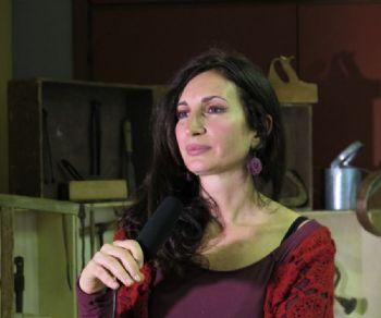 Spettacoli - Roma Matria Comune