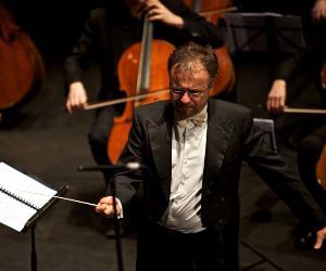 Concerti: Nel salotto di Bach