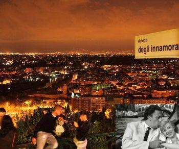Quando Roma incontra il cinema