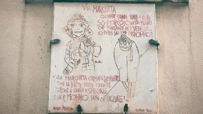 """Visite guidate: """"Qui vissero Roma Federico Fellini e Giulietta Masina"""""""