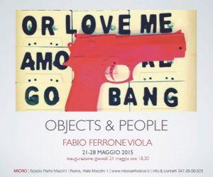 L'evoluzione della Pop Art di Fabio Ferrone Viola