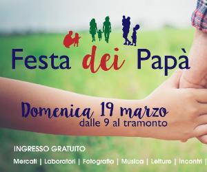 Bambini e famiglie: Festa Dei Papà