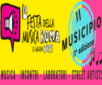 La festa della Musica torna al Teatro Tor Bella Monaca. Musica, incontri, laboratori, street artists