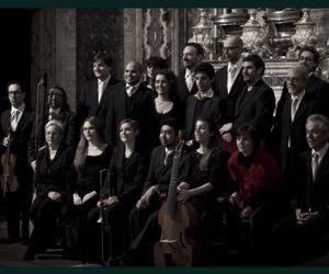 """Concerto organizzato nell'ambito delle iniziative correlate alla mostra """"Barocco a Roma"""""""