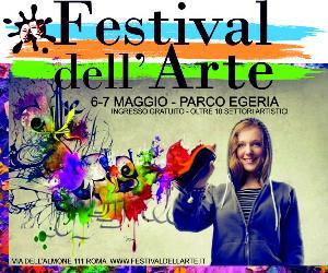 In arrivo il grande Festival dell'Arte e della creatività
