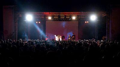 Festival - Anomalie 2021