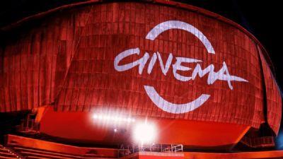 Festival - Festa del Cinema di Roma 2021