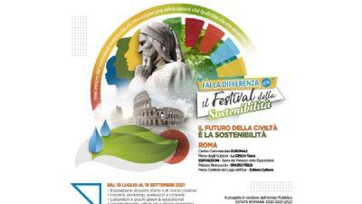 Festival - Festival della Sostenibilità