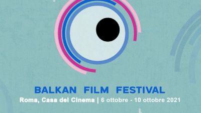 Festival - Balkan Film Festival 2021