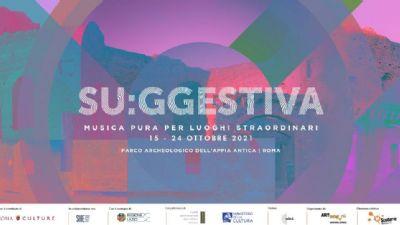 Festival - Su:ggestiva