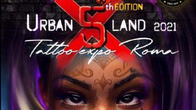 Festival - Urban Land 2021