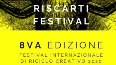 Festival - Riscarti Festival di riciclo creativo