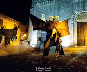 Spettacoli - Festival del Teatro Medievale e Rinascimentale di Anagni - XXIV Edizione