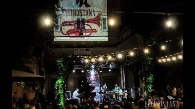 Festival - Village Celimontana 2021