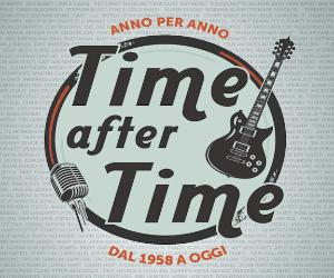 Libri: Time after time