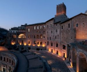 Visite guidate - Le Torri Medioevali di Roma