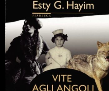 Memoria e Olocausto: la scrittrice Esty G. Hayim per la prima volta in Italia