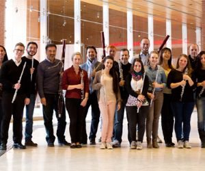 """Un concerto dell'Orchestra Giovanile del Conservatorio """"Santa Cecilia"""""""