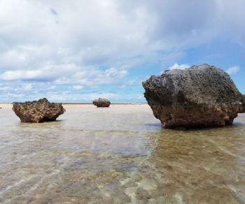 Mostre - Kiribati