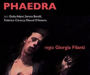 Spettacoli: PhaedrA