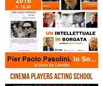Libri - Pier Paolo Pasolini, io so