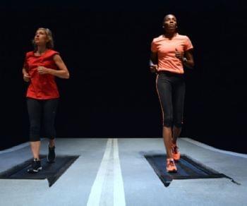 Spettacoli - Maratona di New York