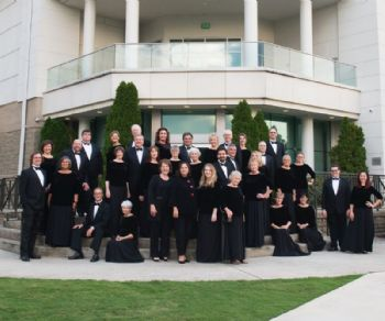 Concerti - Huntsville Master Chorale. First Presbyterian Church