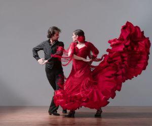 La sesta edizione della manifestazione dedicata all'arte gitano-andalusa