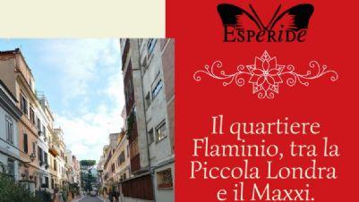 Visite guidate - Il quartiere Flaminio, tra la Piccola Londra e il Maxxi