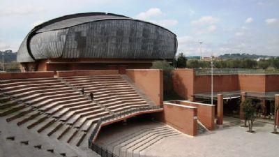 Visite guidate: Il Quartiere Flaminio, tra la gioia della musica e la Piccola Londra