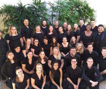 Concerti - Concerto di musica sacra e spirituals