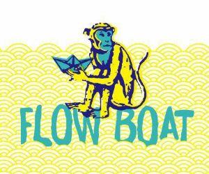 Una serata a bordo di Flow Boat
