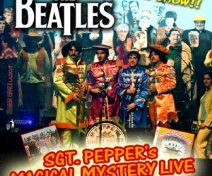 Ritorno a grande richiesta degli Across the Beatles