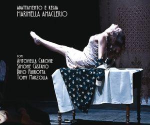 Spettacolo tratto da una novella di Luigi Pirandello