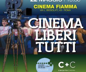 Bambini e famiglie - Cinema Liberi Tutti