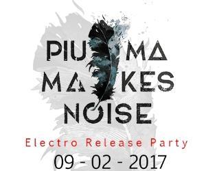 Concerti - Piuma Makes Noise