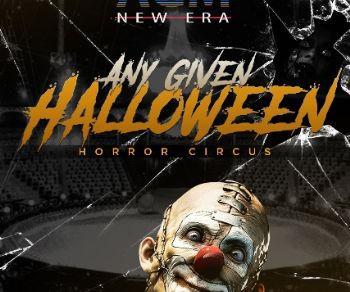 Locali - AGM, la notte di Halloween si balla nell'Horror Circus
